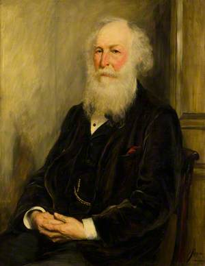James Cox (1808–1885), Lord Provost of Dundee (1872–1875)