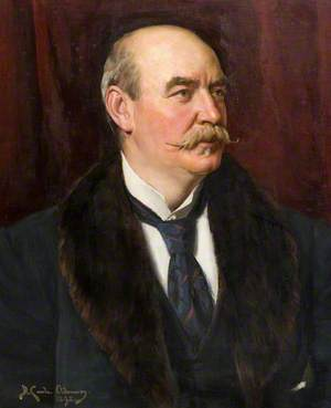 James Russell (Dundee Chemist)