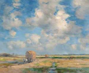 A Lincolnshire Fen