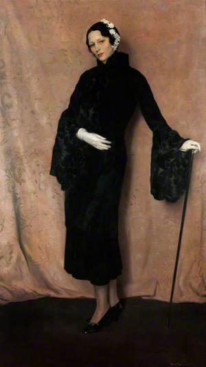 My Wife (Pauline Miller, 1901–1950)