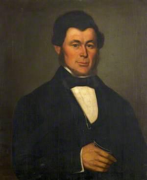 Captain Hendry (d.1865)