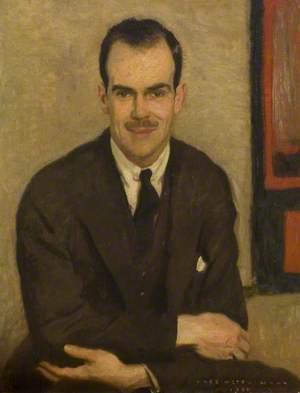 Ewan H. M. Cox (1894–1977)