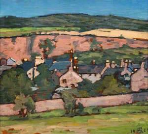 Newburgh-on-Tay