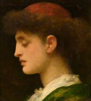 A Florentine Student