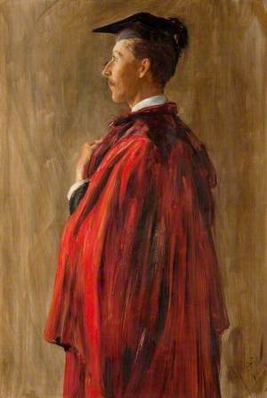 James Steel Orchar (1854–1891)