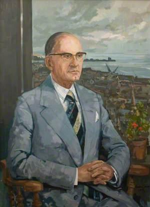 A. G. Newlands