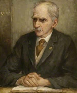 Charles Gustav Louis Phillips (1863–1944)