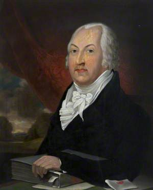 William Hope (1768–1809), Brother of James Murray
