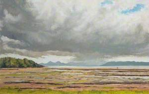 Passing Shower near Applecross, Wester Ross