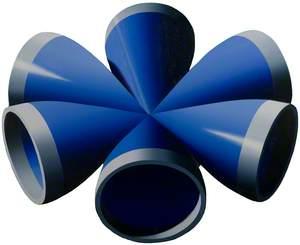 Blue Junction