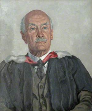 W. Graham Campbell (1864–1948), Dean of Dundee Dental Hospital and School
