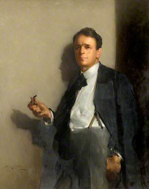 Joseph Johnston Lee (1876–1949)