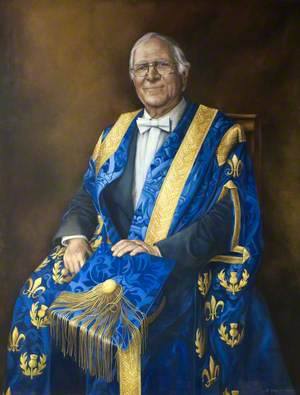 Sir James Black (1924–2010), Chancellor of the University of Dundee