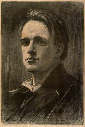 Joseph Lee, Poet and Journalist, Dundee