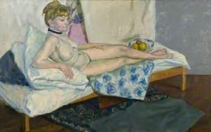 Female Nude*