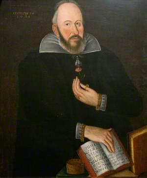 Dr David Kinloch (1559–1617)