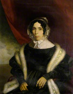 Ann Ruthven Leven Bell (1778–1850)