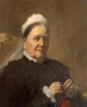 Mrs George Gilroy