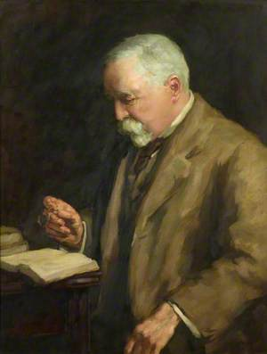 Sir James Key Caird (1837–1916), Bt, LLD