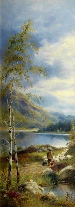 The Braes of Balquhidder, Lochearnhead