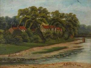 Winlaton Mill, County Durham