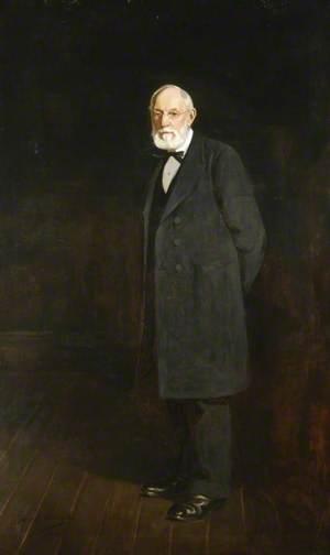 Joseph Lingford (1829–1918)
