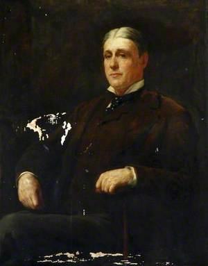 John Lloyd Wharton (1837–1912), of Dryburn, Durham