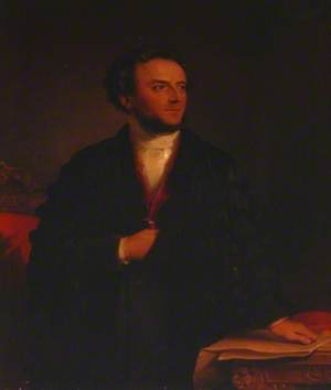 John Bramwell (1794–1882), Mayor of Durham (1840–1842, 1845–1846 & 1852–1853)