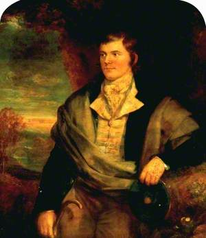 Robert Burns (1759–1796)