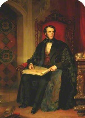 William Henderson (1813–1891), Mayor of Durham (1848–1849)