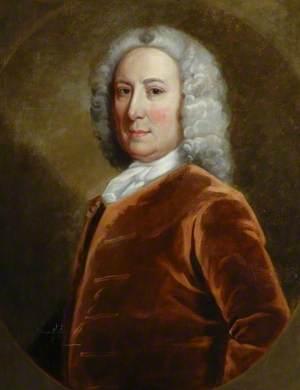 John Fawcett, Recorder of Durham (1719–1760)