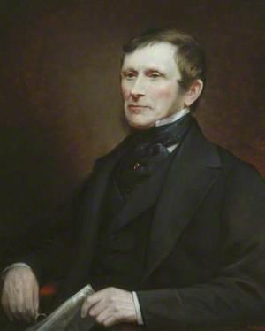 John Fawcett, JP (1800–1883)