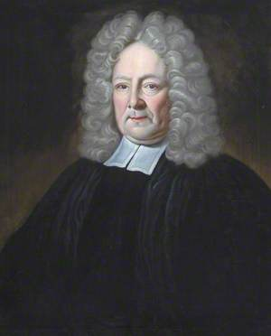 Reverend W. Hartwell (1655–1725)