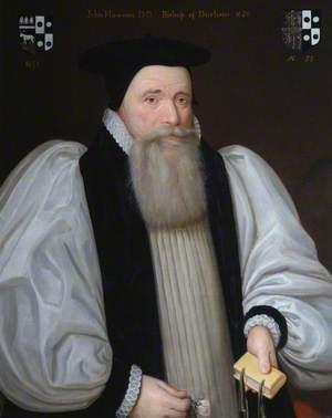 John Howson (d.1632), Bishop of Durham (1628–1632)