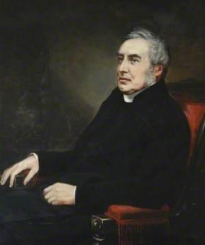 Charles Baring (1807–1879), Bishop of Durham (1861–1879)