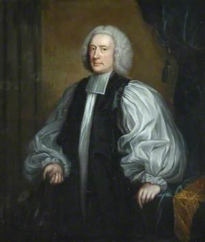 Joseph Butler (1692–1752), Bishop of Durham (1750–1752)