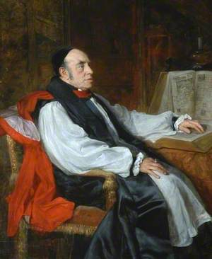 Joseph Lightfoot (1828–1889), Bishop of Durham (1879–1889)