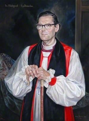 John Habgood (b.1927), Bishop of Durham (1973–1983)