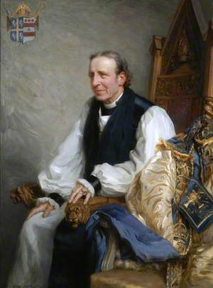 Handley Moule (1841–1920), Bishop of Durham (1901–1920)