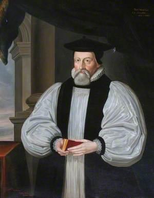 Thomas Morton (1564–1659), Bishop of Durham (1632–1659)