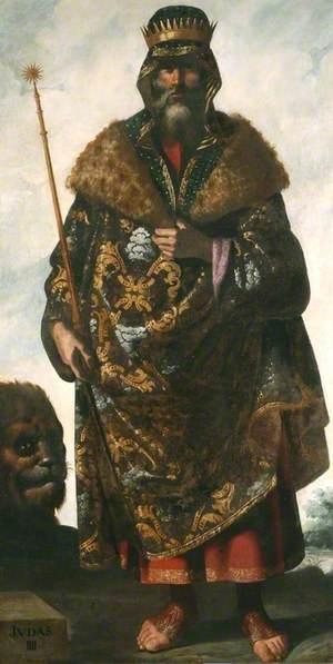 Judah IIII