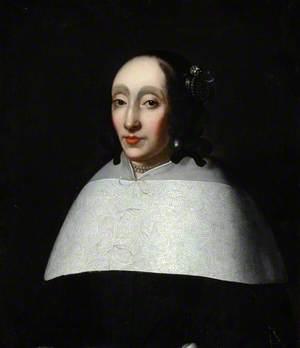 Marie Marion del Court (1634–1702)
