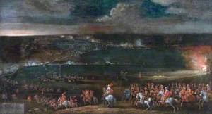 The Battle of Kalloo, 1638