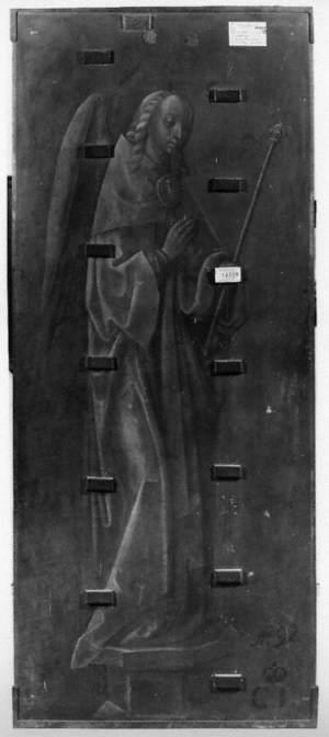 Crucifixion (The Annunciation)