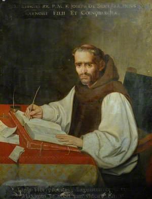 Fray José de Sigüenza (c.1544–1606)