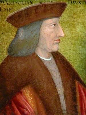 The Emperor Maximilian (1449–1519)