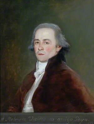Juan Antonio Meléndez Valdés (1774–1817)