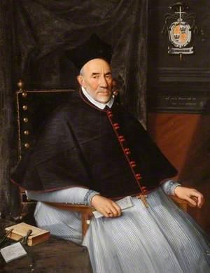 Mathias Hovius (d.1620)