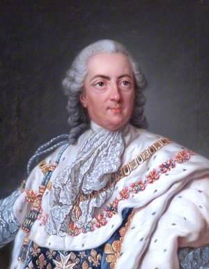 Louis XV (1710–1774)
