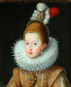 Margaret of Austria (1584–1611), Queen of Spain